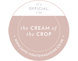 Save the Date Magazine - Cream of the crop