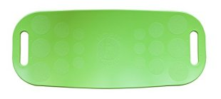 Simply Fit Board – The Abs Legs Core Workout Balance Board with A Twist, As Seen on TV