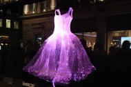 Dresses - purple