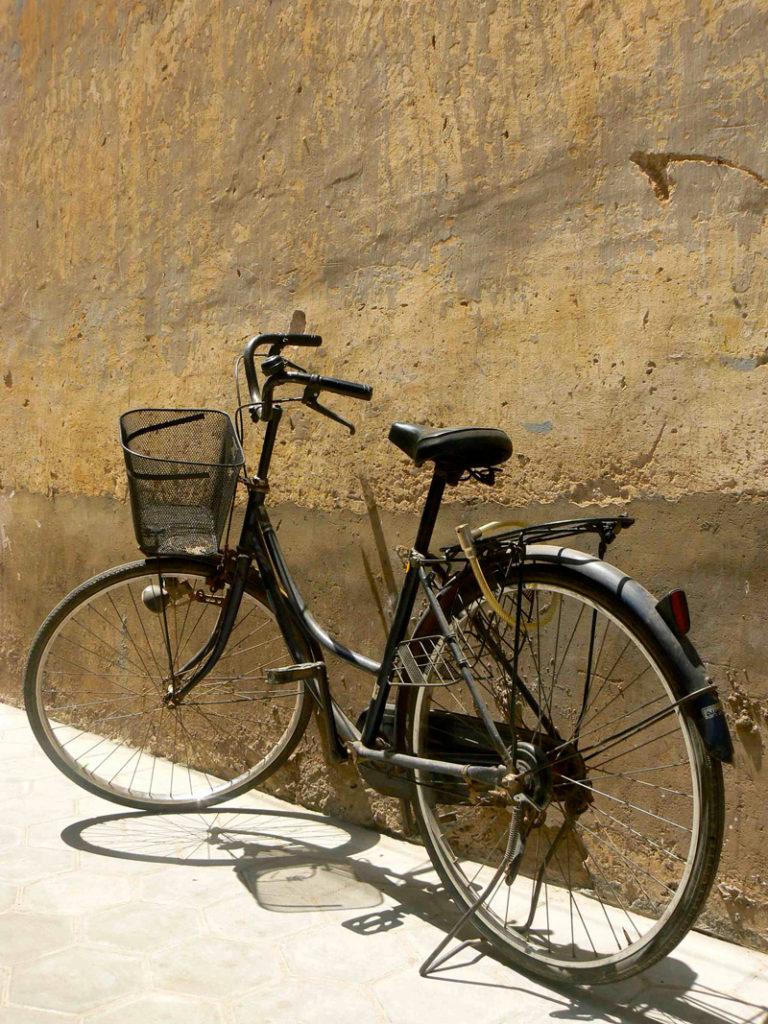 cambodia bicycle