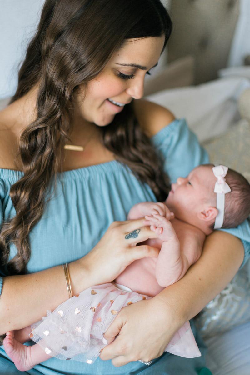 ashlyn silva motherhood interview