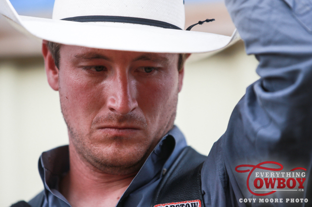 Jake Vold Looking Forward To Canadian Rodeo Season After