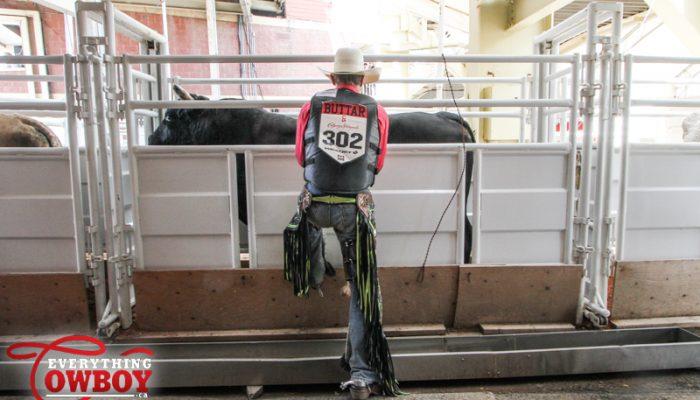 Dakota Buttar Resting Up For 100k Challenge At Calgary