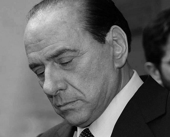 Silvio Berlusconi - Courtesy vas vas