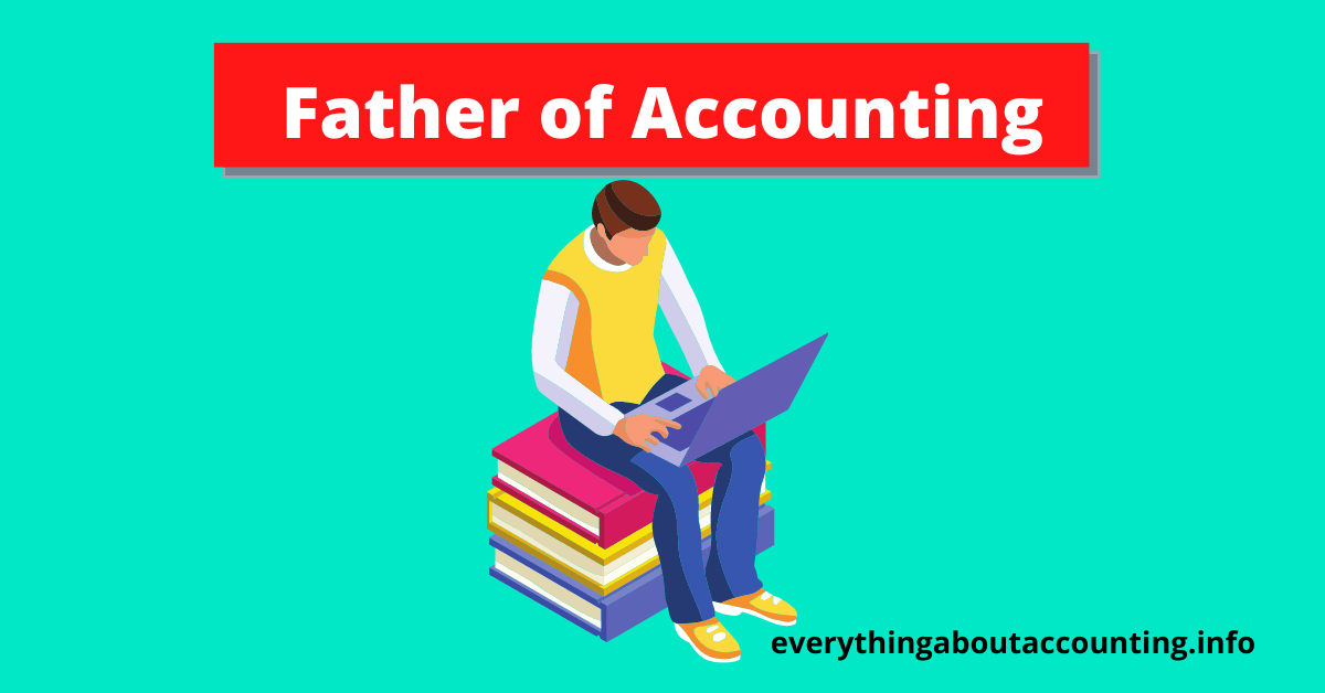 Luca Pacioli-Father of Accounting