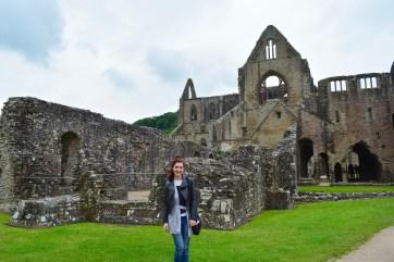 Tinern Abbey