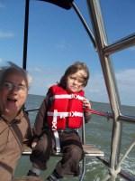 Sailing Angels