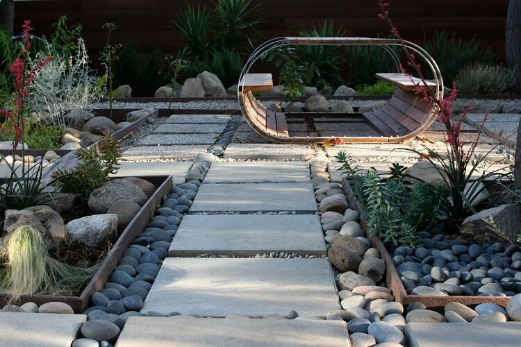 10 landscaping ideas with gravel to