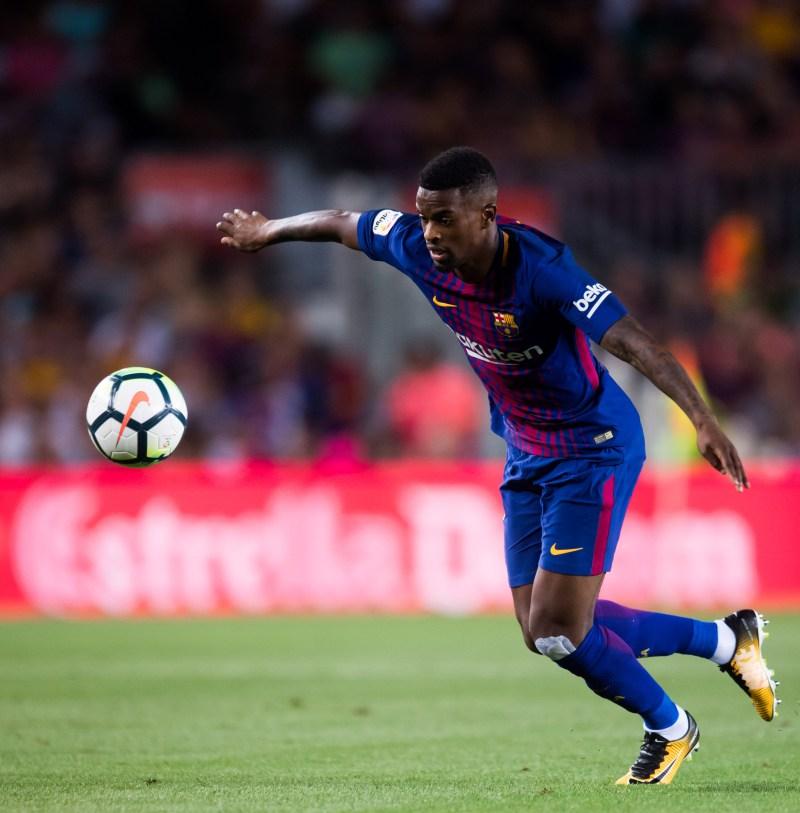 Hadapi Espanyol, Ousmane Dembele Akan Jalani Debutnya ...