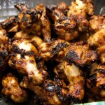 Recipe: Hot, Sweet, and Sticky Wings by Weber