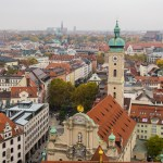 Photos: Adventures in Munich