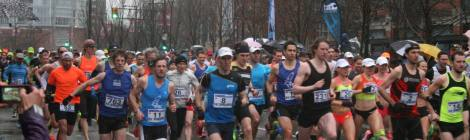 Race Recap: Pacific Roadrunners First Half Half Marathon 2016