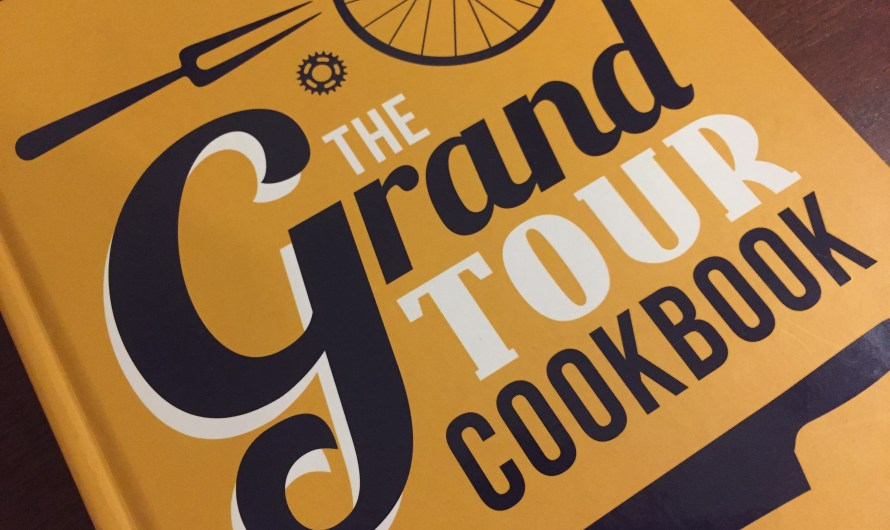 Review: The Grand Tour Cookbook