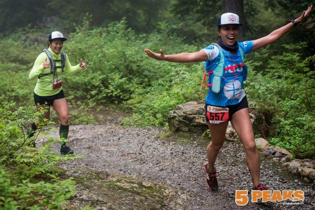 5 Peaks Trail Running Series - Photo by Rob Shaer Photography