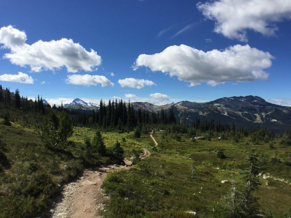 5 Peaks Whistler