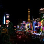 Just Signed Up: Rock n Roll Las Vegas 2017