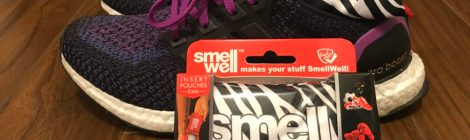 Gear Review & Contest: SmellWell