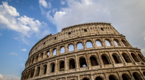 Roman Holiday: Highlights from Our Trip to Rome