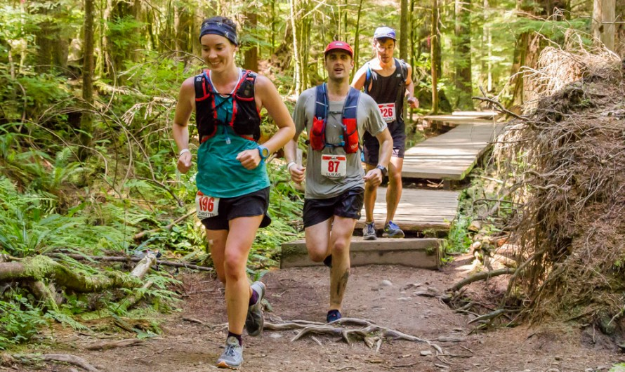 Photos: Knee Knacker 2018
