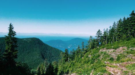 Race Recap: 5 Peaks Cypress 2018