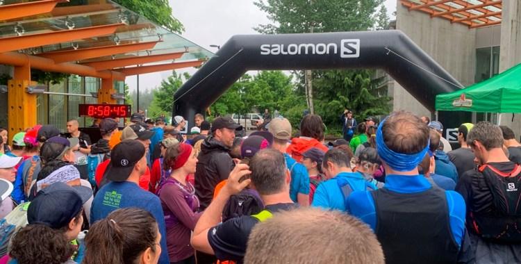 Race Recap: Survival of the Fittest 18k