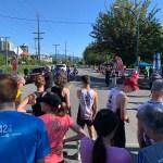 Race Recap: Shaughnessy 8k