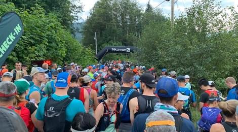 Race Recap: Squamish 50