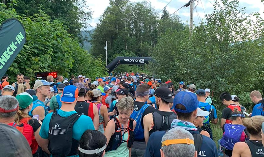 Race Recap: Squamish 50