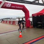Race Recap: 2020 Steveston Icebreaker 8k