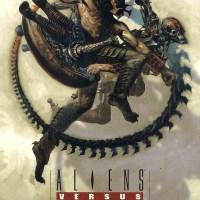 Alien vs. Predator vs. The Terminator (Review)
