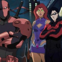 The Trailer for 'Teen Titans: The Judas Contract' is Here!