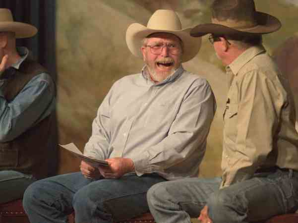 34th Annual National Cowboy Poetry Gathering