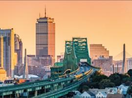 Come Visit Boston