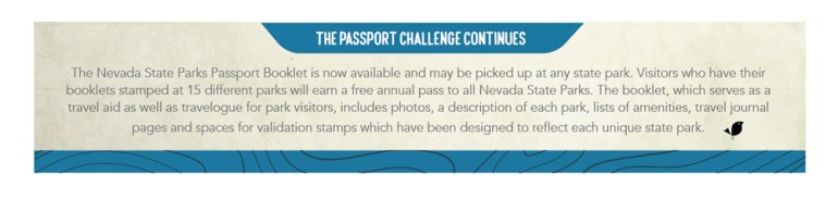 Passport Challenge
