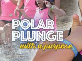 Polar Plunge with a Purpose