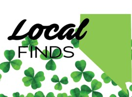 Shop Local this March