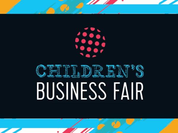 ACTON Children's Business Fair – May 3