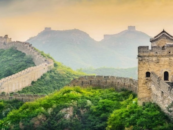 The Great Wall - Travel