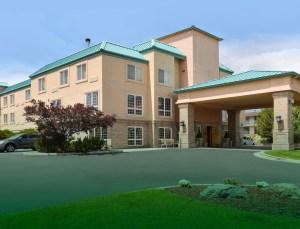 Elko Hotel