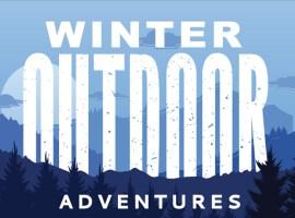 Winter Outdoor Adventures