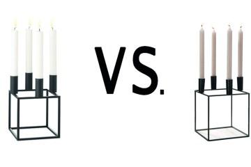 Design on a Budget: By Lassen vs Leenbakker