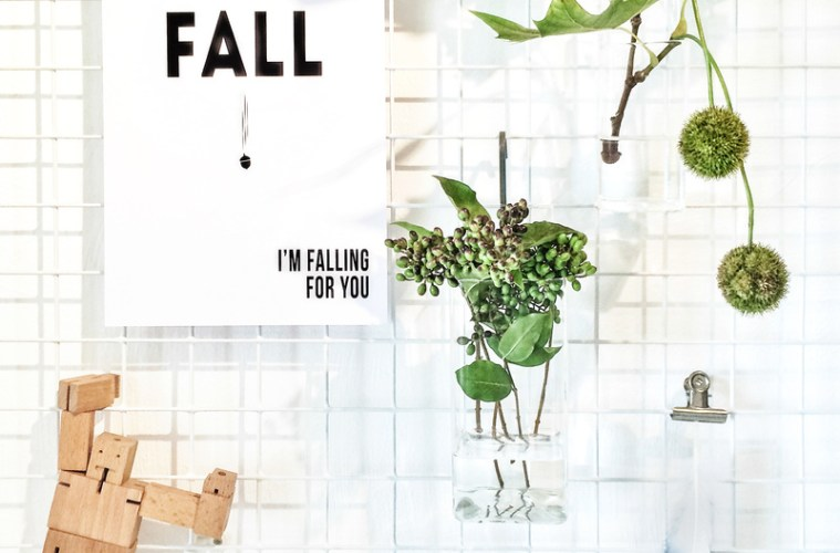 Free Printable: Fall • everythingelze.com