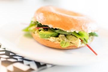Recipe: Green Lunch • everythingelze.com