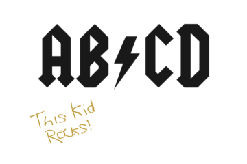 Free Printable: AB/CD - everythingelze.com