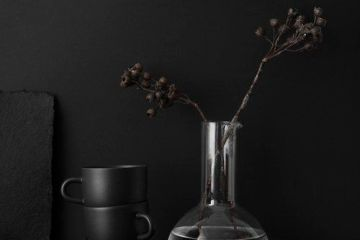stijlvol zwart on a budget - everythingelze.com