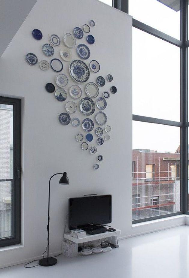 borden aan de muur - everythingelze.com