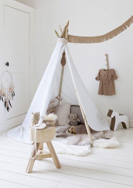 hippe, goedkope tipi - everythingelze.com