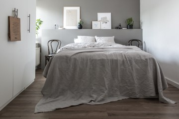 Slaapkamer make-over everythingelze.com