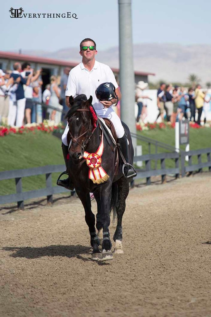 HITS Thermal AIG $1 Million Grand Prix 2016