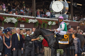 Flintshire wins Sword Dancer